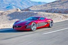 1000 LE elektromos autó
