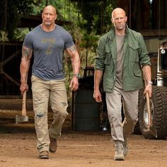 Entertainment Discover Hobbs And Shaw Jason Statham Dwayne Johnson Image 9 Fast And Furious Fate Of The Furious Furious 6 Jason Statham Vanessa Kirby The Rock Dwayne Johnson Dwayne The Rock Idris Elba Troll Football The Rock Dwayne Johnson, Dwayne The Rock, Rock Johnson, Jason Statham, Fast And Furious, Furious 6, Vanessa Kirby, Troll Football, Idris Elba