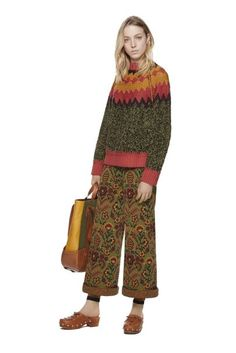 M Missoni Autumn/Winter 2017 Ready to Wear Collection   British Vogue