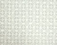 Trellis in Light Stone from Galbraith & Paul. Spring 2012 Collection.