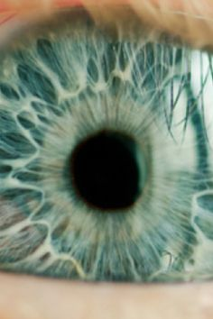 This eye is beautiful but extremely close up is creepy.