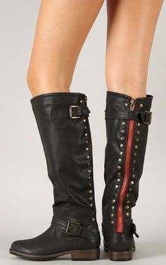 I have the grey pair of these....they are great with jeans!! but a little lose to wear with a skirt.