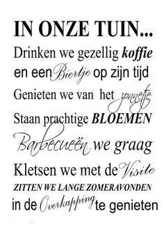 In onze tuin Ibiza, Blue Garden, Where The Heart Is, Summer Of Love, Picture Quotes, Silhouette Cameo, Mindfulness, Sayings, My Love