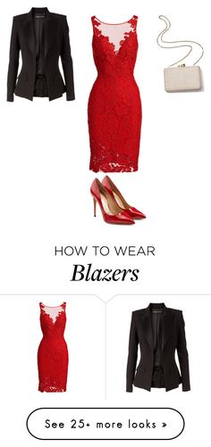 """Sans titre #6319"" by ghilini-l-roquecoquille on Polyvore featuring ML Monique Lhuillier, Salvatore Ferragamo, Alexandre Vauthier and Kayu"