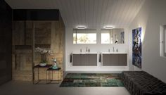Berloni Bango Bathrooms - http://www.euroamericadesign.com/berloni-bango