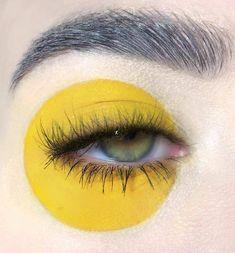 Super Make-up sieht gelb aus Ideen – - Natural Makeup Light Makeup Inspo, Makeup Inspiration, Beauty Makeup, Hair Makeup, Makeup Style, Eyeliner Makeup, Makeup List, Red Makeup, Asian Makeup