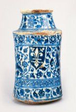 Tracing the artefact - A Syrian Apothecary Jar at The Three Marys Tomb — Global Things