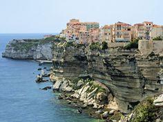 Corsica #tdf #tourdefrance