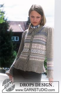 DROPS 70-10 - Free knitting patterns by DROPS Design eec9b2067f637