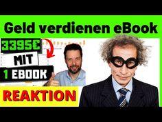 (97) Profitable eBook Nischen und Keywords finden mit Publisher Rocket [Tutorial] [Michael Reagiertauf] - YouTube