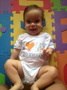 @milkmakers #breastfeeding #ilovemymilkmaker #cookies #baby #newmoms