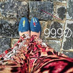 Дорогие девушки! Одна из лучших пар в нашей коллекции сейчас на распродаже! Потрясающие, мягкие,стильные замшевые #Слиперы от #highshoesmsk  по супер цене 9990руб! Вся линейка размеров в наличии!  Для заказа 89645212622  #highshoes #hshoes #дизайнерскаяобувь #замша #ботинки #обувь #обувьназаказ #кожа #кожанаяобувь #длятебя #девочкитакиедевочки #ручнаяработа #носирусское #Балетки #вышивка #эксклюзив #обувьсвышивкой #Слипы #слипоны