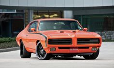 1969 Pontiac GTO The Judge Maintenance of old vehicles: the material for new cogs/casters/gears/pads could be cast polyamide which I (Cast polyamide) can produce