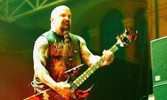Kerry King … But what does he really think?