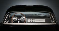 1959 Lancia Flaminia  - Serie I 2.5 l Sport Zagato