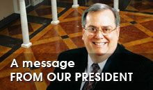 Message From President-Delta State University