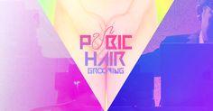 PUBIC HAIR GROOVING|アンダーヘアで音楽を