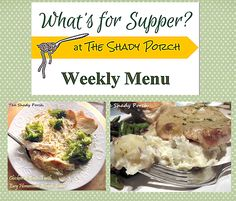 What's For Supper: Menu September 22, 2014 -  slow cooker recipes, Apple Dip for dessert and more! #recipes #menu #mealplan