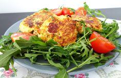 vegetarische buletten | applethree.de
