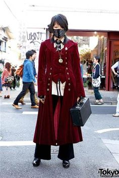 ouji fashion - Bing Images