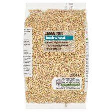 Tesco Wholefoods Buckwheat 500G - Groceries - Tesco Groceries