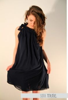 alex treehouse masters. NIght Blue Muse Dress By LeMuse On Etsy, $79.00 Alex Treehouse Masters