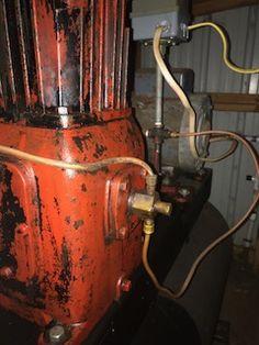 11 Best Vintage air compressor pumps images in 2019 | Air ... Haier Air Conditioner Wiring Diagram Model Esa P on