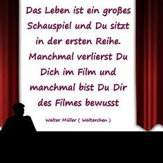 Walter Müller ( Walterchen ) Kostenlose Hypnosen, Meditationen, Phantasiereisen www.youtube.com/user/walli2002 www.facebook.com/selbstfindungscoach
