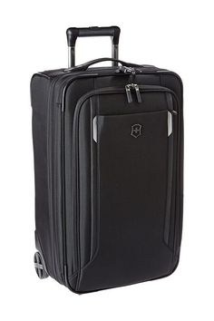 Victorinox Werks Traveler 5.0 WT 22 Expandable Wheeled U.S. Carry-On (Black) Carry on Luggage - Victorinox, Werks Traveler 5.0 WT 22 Expandable Wheeled U.S. Carry-On, 32300101, Bags and Luggage Carry on, Carry on, Luggage, Bags and Luggage, Gift, - Street Fashion And Style Ideas