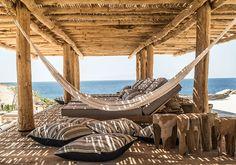 Hip Spots   Best Restaurants, bars & beach bars in Mykonos