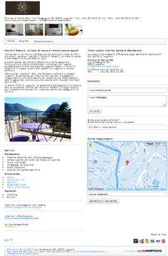 Resort, Lugano, Hotel, Ristorante, Benessere, Meeting, Conferenze