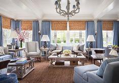 Alexa Hampton Interiors