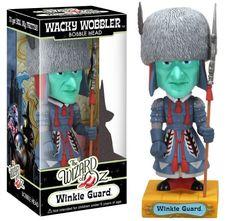 Funko Wizard of Oz: Winkie Guard Wacky Wobbler http://popvinyl.net #funko #funkopop #popvinyls