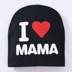 4f2b4146a31 Cute Toddler Kids Baby Boy Girl Infant Cotton Soft Winter Warm Beanie Hat  Cap  fashion