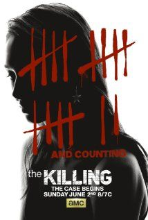 The Killing: on Emma's to-watch list