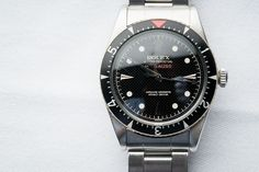 Throwback Thursday: Rolex Milgauss Ref 6541 Custom Boots, Custom Design Shoes, Swiss Made Watches, Throwback Thursday, Leather Accessories, Omega Watch, Casual Shoes, Elegant, Luxury