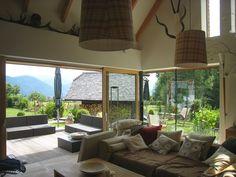 Hahn - STEIRERHAUS Windows, Architectural Materials, Architecture, Homes, House, Ramen, Window