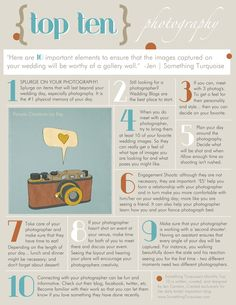 top 10 | photography