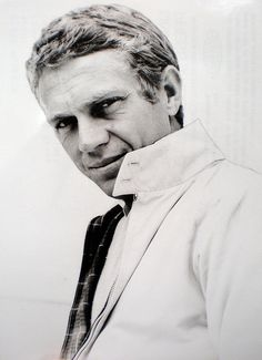 Mr Steve McQueen, I miss him. Kevin Costner resembles him, but there will never be another...