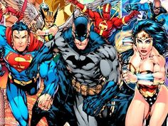 Planning has been submitted for an immersive comic book restaurant based on the DC universe within the same building as American steakhouse restaurant Mash in London's Piccadilly. Batman Story, Im Batman, Batman Art, Dc Comic Books, Comic Book Heroes, Comic Art, Book Restaurant, Dc World, Comics Love