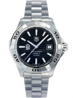 7ae5168f2a View the full collection of Tag Heuer Aquaracer watches