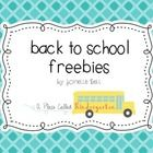 I+add+these+bookmarks+to+my+parent+information+packet.+  I+put+a+pencil+in+my+cubbies+for+the+kids+to+find+on+their+first+visit+to+school.+  Jonell...
