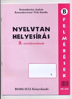 Nyelvtan helyesírás felmérések 3. o.-Romi-Suli.pdf – OneDrive Boarding Pass, Cards Against Humanity, Teaching, Writing, Education, Games, School, Kids, Montessori