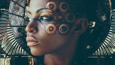 FEATURE: Art & Innovation - Visual Artist, Tahir Carl Karmali - AFROPUNK