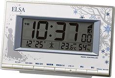 New Disney Frozen Elsa Rhythm Watch Radio Alarm Character Watches Clock White  | eBay