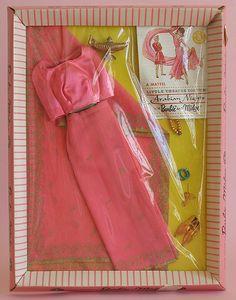 Barbie - Arabian Nights #874