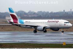 Photo Eurowings Airbus A320-214 D-AIZQ