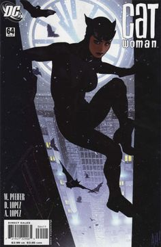 Catwoman 64 (2002)