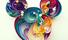 Sena Runa meticulously creates intricate designs using the art of paper quilling   Inhabitat - Green Design, Innovation, Architecture, Green Building