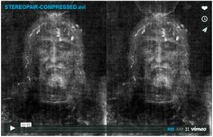 """This website summarizes work connected with digitizing Shroud photographs taken by Giuseppe Enrie in 1931,enhancing the digitized images to improve details,translating the enhanced images""""gray scale data into depth data"""".....& combining these images with a Holoprinter to produce holograms of the Shroud. Dr. Petrus Soon's study of these holograms & discovery of heretofore unseen details,which confirm many previous findings & reveal some surprises(click onto the pin & watch the .53 second 3D…"""